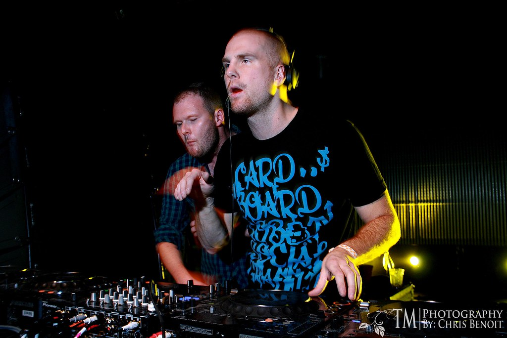 Throwback Thurs: Dada Life – Just Bleep Me (Satisfaction)4129134948 C9e36089f4 B