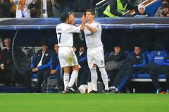 Vuelve Ronaldo, cambio por Raúl