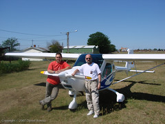 DB_20070713_3147 (ilg-ul) Tags: airplane aircraft transportation romania airtransportation remos ploieşti judprahova strejnicuairfield yr6161