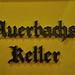 Großer Keller in Auerbachs Keller_1