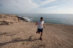 gando (31 de 187) (Alberto Cardona) Tags: grancanaria trail montaña runner 2009 carreras carrera extremo gando montaa