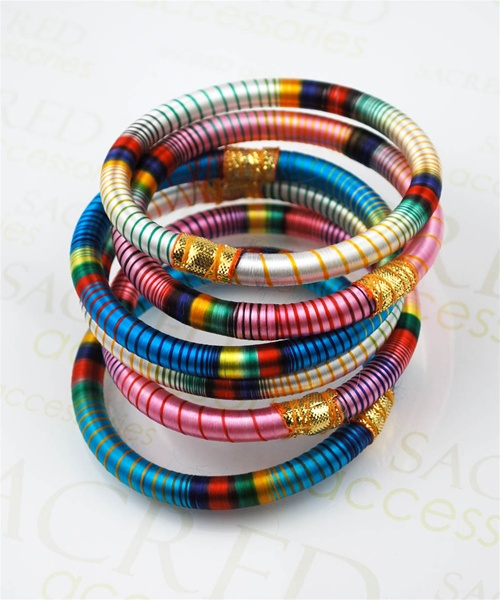 sacred accessories indian bangles