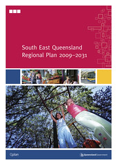 South East Queensland Regional Plan 2009-2031