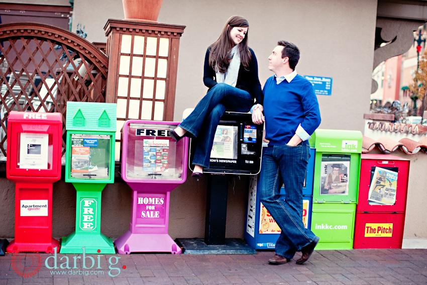 Darbi G Photograph-Kansas City wedding engagement photography-plaza-loose park-ks-e133