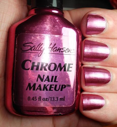 Sally Hansen - Anemone Diamond Chrome