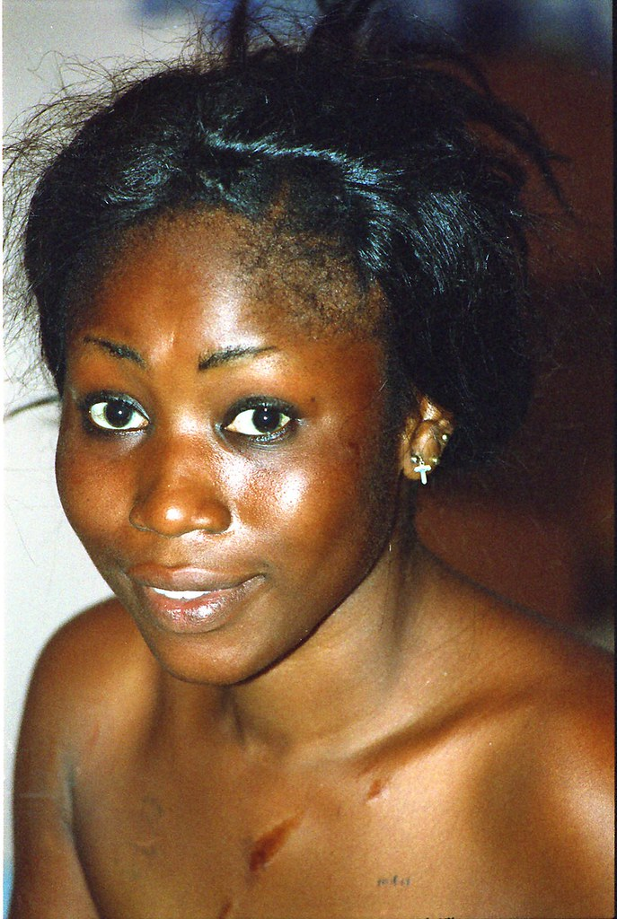 Nigerian nude girls Nude Photos 49