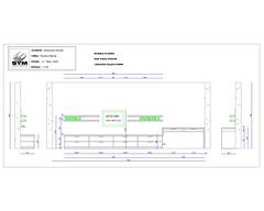PLASMA - ESCRITORIO DONOSO (Diseadora de Ambientes) Tags: plasma escritorio donoso