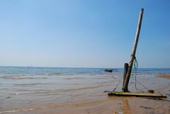 DSC_0035 (kalagonda) Tags: beach indonesia landscape nikon balikpapan d80 sepinggan