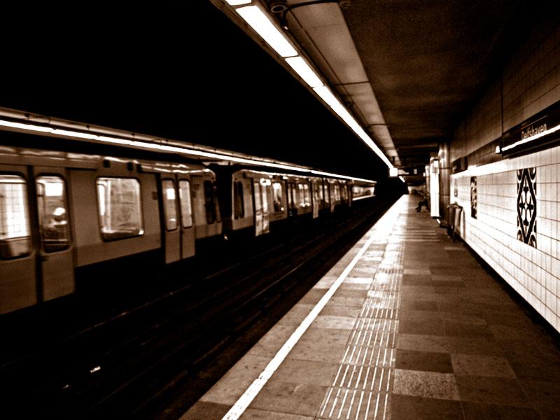Delfshaven Metro