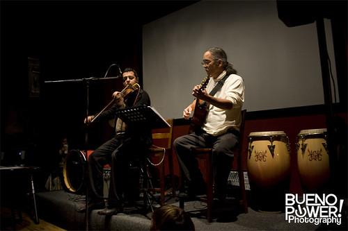 Patrick Contreras Xmas Show @ The Revue
