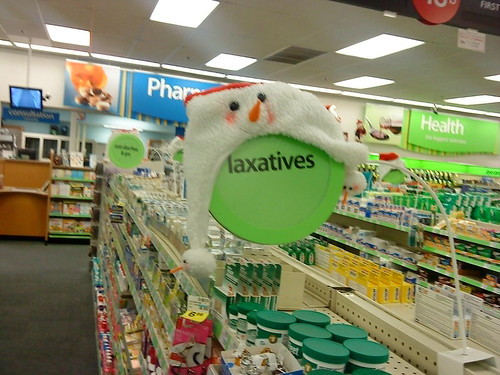laxatives web