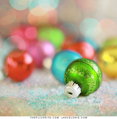 Christmas ballicious (with embedded icons) (lancelonie) Tags: xmas bokeh christmasballs christmasdecoration happyholidays merrychristmas christmasdecors christmasornaments greenball xmasdecoration colorfulornaments xmasballs holidaycheer xmasornaments coloredballs tributephoto bokehlicious colorfulballs colorfulbokeh ballbokeh iconicphoto coloredbokeh bokehdrops coloredornaments christmas2009 lanceloniephotography lanceloniexmas