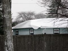 Cornice (Bettnet) Tags: snow landscape holbrook blizzard1220