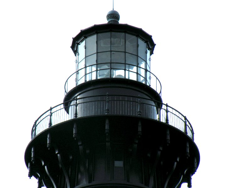do you know where this lighthouse is