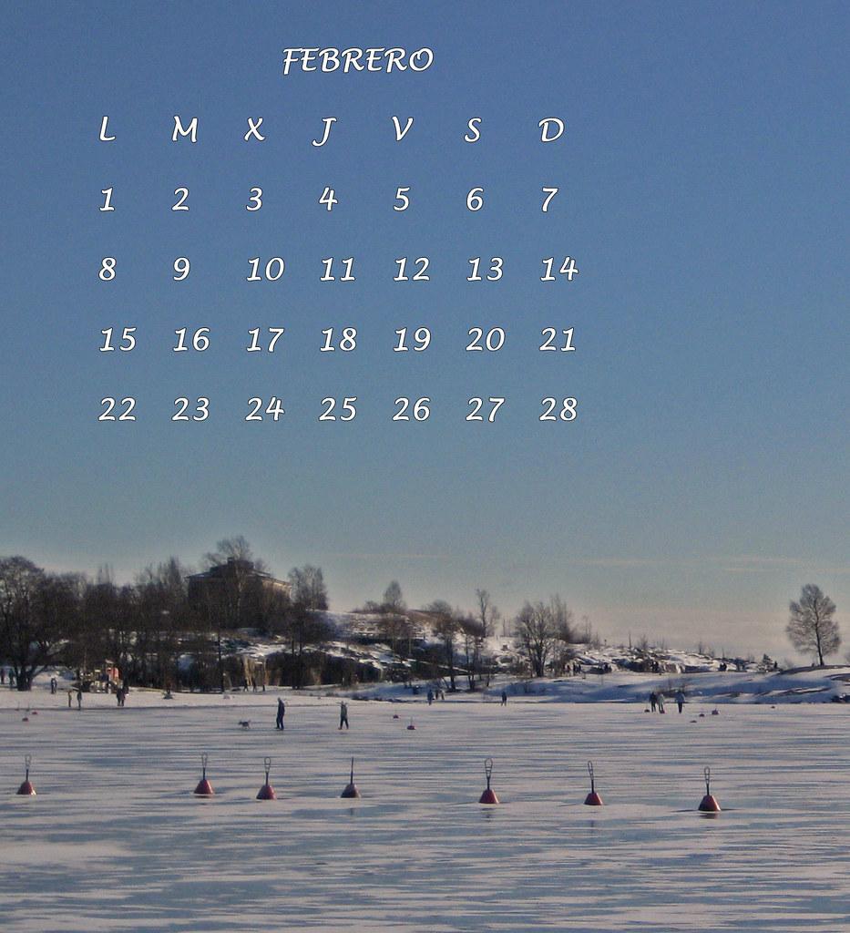 febrero 5