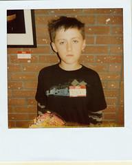 (iamacosmonaut) Tags: film polaroid 600 simoncurran iamacosmonaut savepolaroid theimpossibleproject