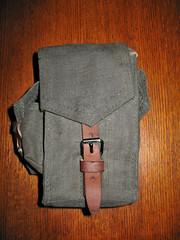 ak 20 rnd pouch (reluctant_paladin) Tags: magazine gun rifle pouch ak47 wasr
