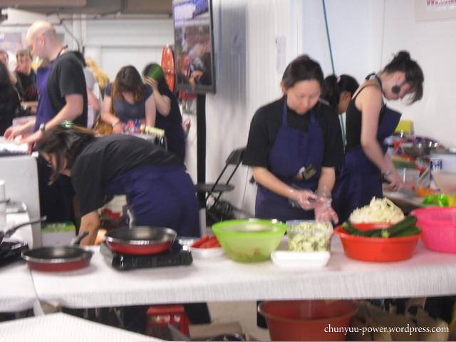 Korean connection cuisine