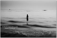 অথৈ পাথার! (Ehtesham Khaled [www.ehteshamkhaled.com]) Tags: camera bw cloud sun white black art girl river lens bay nikon media ray slow walk horizon deep wave fair bamboo fairy step pip shutter jar dhaka khaled ehtesham bangladesh bangla advertise bangali banga megh kolosh maowa sham619 mawoa talelittle gettyimagesbangladeshq3