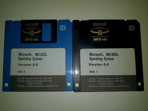 The first computer games I ever played were Nibbles and Gorilla on MSDOS 5