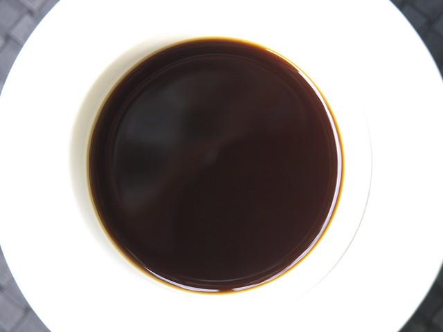 惠蓀林場的咖啡