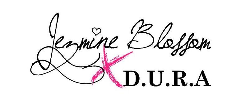 JEZMINE X DURA logo