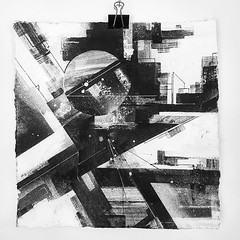"""Untitled"" 30x30cm acrylic & aerosol on cold press 425gsm paper #deconstruction #stendec #gammaproforma  #wizardkings #graffuturism #abstractart #geometry (s-t-e-n-d-e-c) Tags: stendec wwwstendeccom art illustration untitled 30x30cm acrylic aerosol cold press 425gsm paper deconstruction gammaproforma wizardkings graffuturism abstractart geometry"