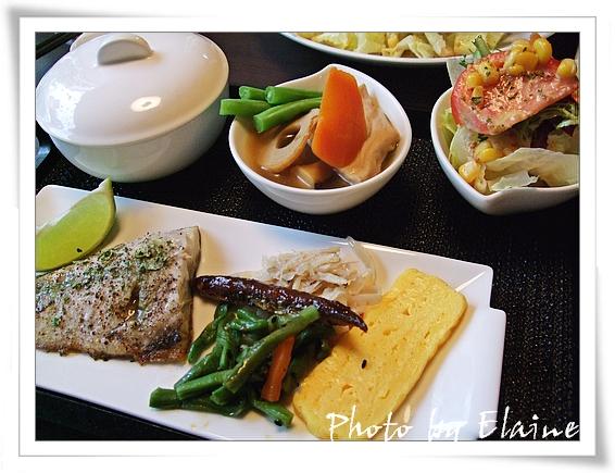 日式和風早餐