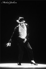 Michael Jackson by Vagia Giannis (Marvel DPS) Tags: michael king pop jackson the deviantartcom of 19582009