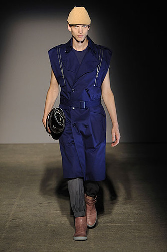 Paul Boche335_SS10 Paris_Wooyoungmi