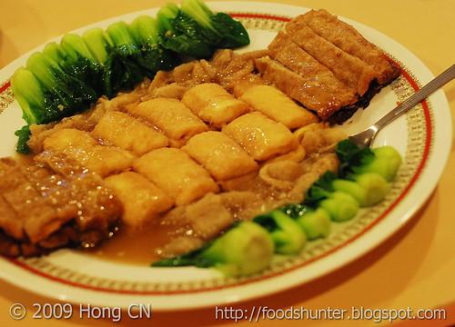 竹生烩豆腐