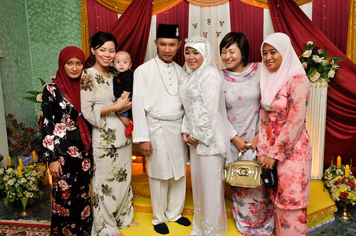 Bride's Close Friends