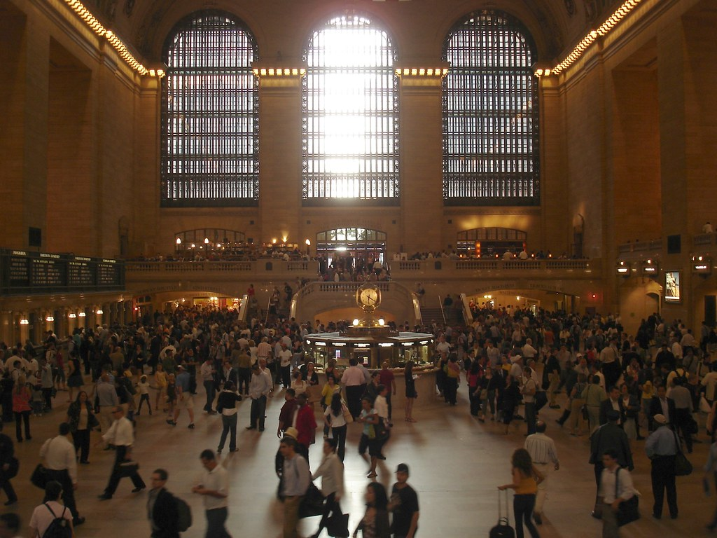 Grand Central Terminal 007