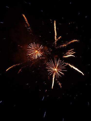 Sonoma Fireworks 6