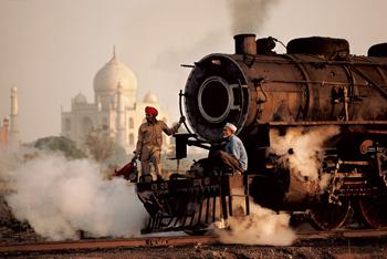 INDIA-Agra-1983-w