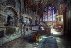 1603 Soldier's Room (-salzherz-) Tags: uk greatbritain england cathedral canterbury hdr canterburycathedral pentaxk10 great123 vanagram salzherz kindingelingofhdr favengehtnur1mal