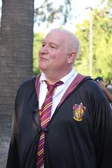 Hairless Potter, himself!