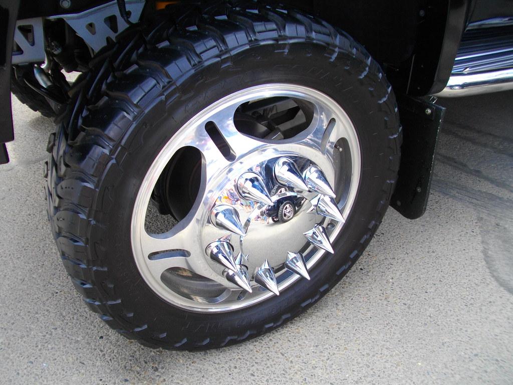 2008 F-350 Harley Davidson Truck *
