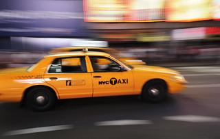 Taxi, taxi...!