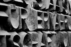 2009 - Avril - Balade seconde - Blablabla (Glu⚇n du net ⨀⊙') Tags: urban germany munich münchen bayern typography munchen allemagne typographie mnchen nikond80