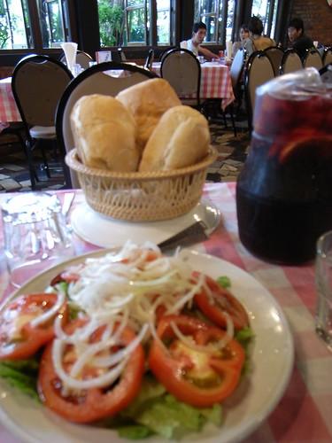 Restaurante Fernando澳門葡國菜—法藍度餐廳