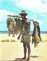 464px-Fisherman_and_his_catch_Seychelles