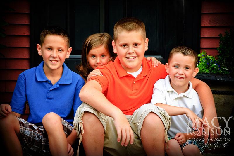 Lewis Kids