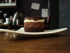 Mocha Mi Su @ Citizen Cake