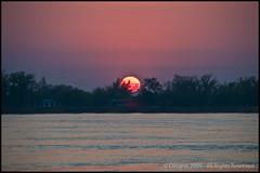 Sunrise @ Rosario - Argentina (otogno) Tags: