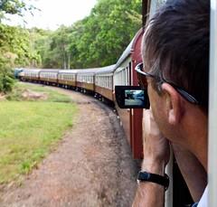 KSR, Cairns (C) 2009