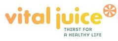 Vital Juice Daily logo