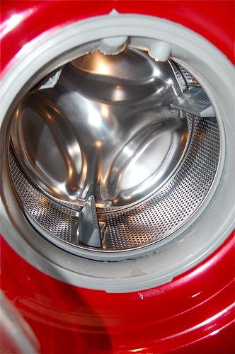 Frigidaire Affinity washer