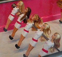 "Post image for Will Mattel launch ""Tweeting Barbie"" to Follow ""Puppy Tweets""?"