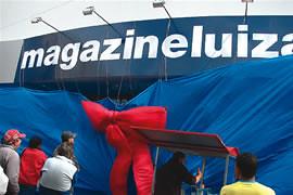 vagas trainees magazine luiza